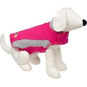 Thundershirt Pink Polo Dog Anxiety Solution Sz S